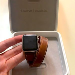 Hermès Apple Watch Series 1